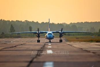 60 - Russia - Air Force Antonov An-26 (all models)