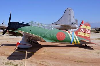 N54865 - Private Vultee BT-13