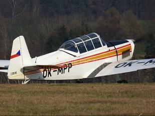 OK-MPP - Private Zlín Aircraft Z-226 (all models)