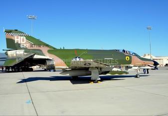 74-0627 - USA - Air Force McDonnell Douglas QF-4E Phantom II