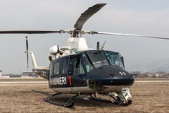 MM81315 - Italy - Carabinieri Agusta / Agusta-Bell AB 412