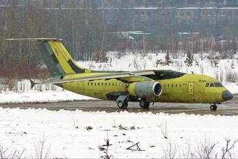 201-01 - Antonov Airlines /  Design Bureau Antonov An-158
