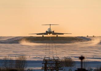 RA-65097 - Rusjet Aircompany Tupolev Tu-134A