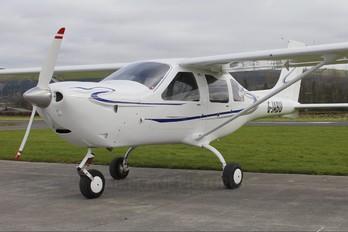 G-JABU - Private Jabiru J430