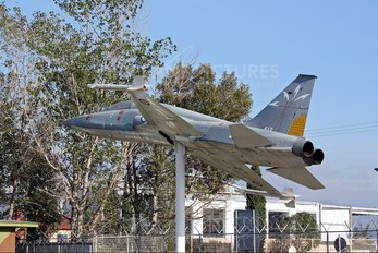 612 - Greece - Hellenic Air Force Northrop F-5B Freedom Fighter