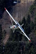 D-EKIB - Private Piper PA-18 Super Cub