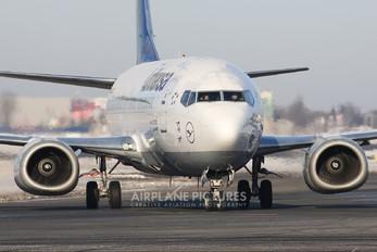 D-ABXU - Lufthansa Boeing 737-300