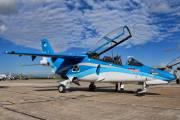 E-820 - Argentina - Air Force FMA IA-63 Pampa aircraft