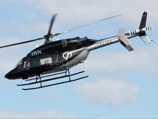 ZK-HVN - Helilink Bell 427