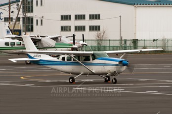 JA3720 - Private Cessna 207 Turbo Skywagon