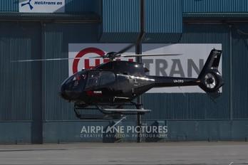 LN-OTO - Helitrans Eurocopter EC120B Colibri