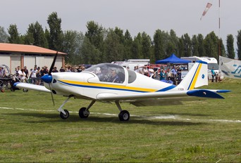 I-7438 - Private SG Aviation Storm280G