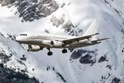 D-ALEY - DC Aviation Airbus A319 CJ aircraft