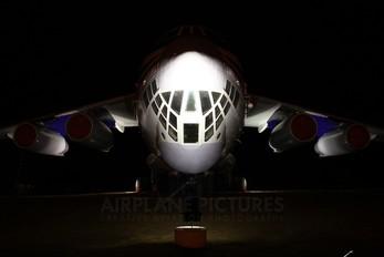 EW-76710 - TransAviaExport Ilyushin Il-76 (all models)