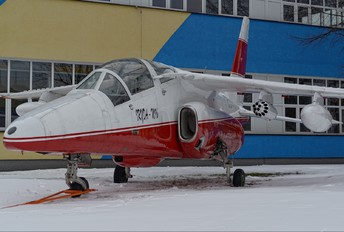 405 - Poland - Air Force PZL I-22 Iryda