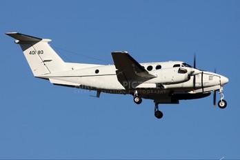 84-0180 - USA - Air Force Beechcraft C-12U Huron