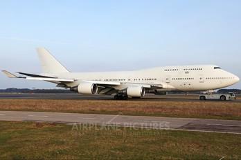TF-AMY - Air Atlanta Cargo Boeing 747-400