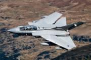 ZD720 - Royal Air Force Panavia Tornado GR.4 / 4A aircraft