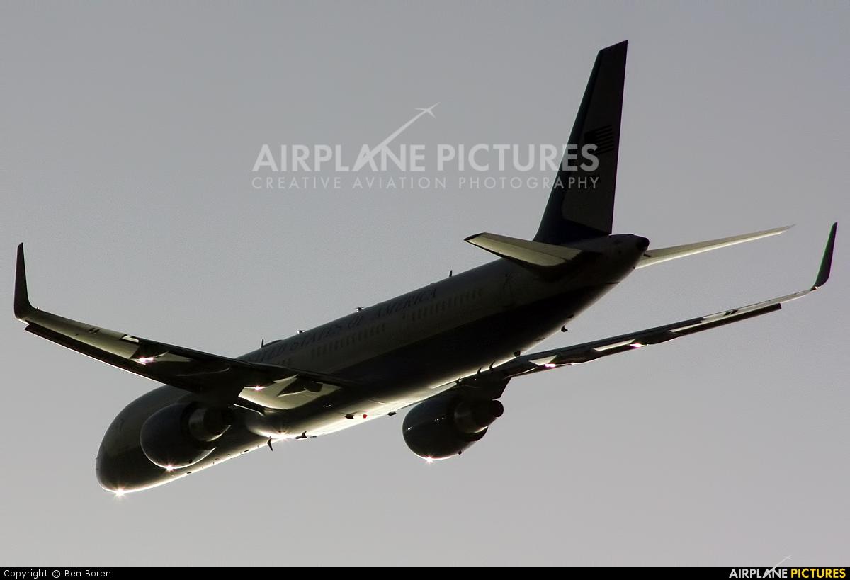 USA - Air Force 99-0004 aircraft at Tel Aviv - Ben Gurion