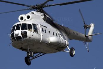 YA-KMZ - Kam Air Mil Mi-8T