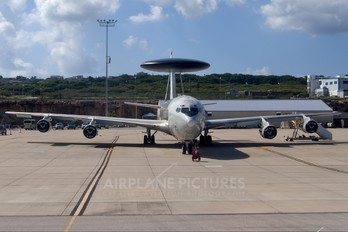 77-0351 - USA - Air Force Boeing E-3A Sentry
