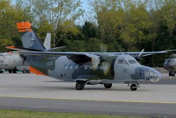 1526 - Czech - Air Force LET L-410FG Turbolet