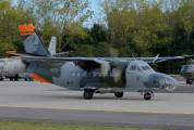 1526 - Czech - Air Force LET L-410FG Turbolet aircraft