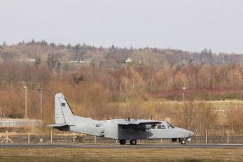 ZG996 - British Army Britten-Norman BN-2T Islander AL.1