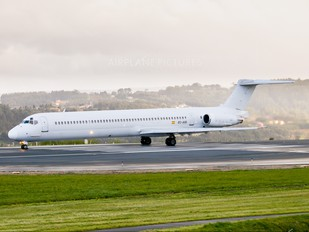 EC-JUG - Swiftair McDonnell Douglas MD-83