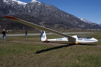 D-9145 - Private Rolladen-Schneider LS4