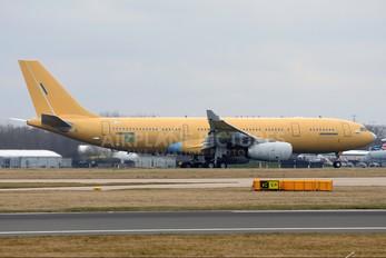 MRTT019 - Airbus Military Airbus Voyager KC.3