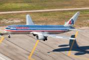 N355AA - American Airlines Boeing 767-300ER aircraft