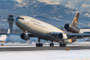 N291UP - UPS - United Parcel Service McDonnell Douglas MD-11F aircraft