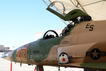 761578 - USA - Navy Northrop F-5N Tiger II