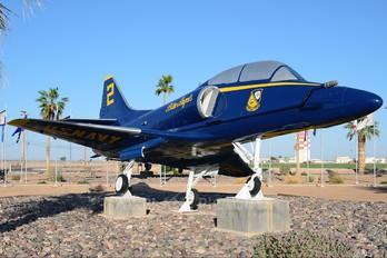 159798 - USA - Navy : Blue Angels McDonnell Douglas TA-4J Skyhawk