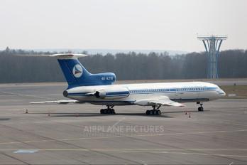 4K-AZ10 - Azerbaijan - Government Tupolev Tu-154M