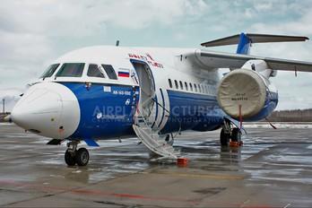 RA-61709 - Polet Flight Antonov An-148