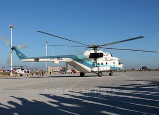 EP-NAE - Navid Air Mil Mi-171