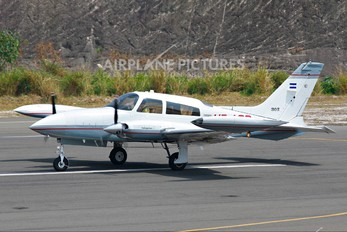 HR-ABB - Private Cessna 310