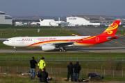 B-LNP - Hong Kong Airlines Airbus A330-300 aircraft