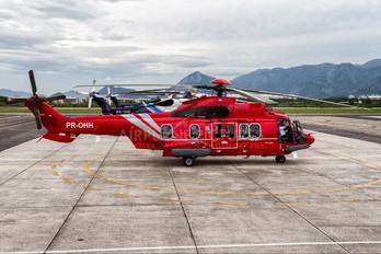 PR-OHH - Omni Táxi Aéreo Eurocopter EC225 Super Puma