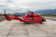 PR-OHH - Omni Táxi Aéreo Eurocopter EC225 Super Puma aircraft