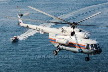RF-31355 - Russia - МЧС России EMERCOM Mil Mi-8MT