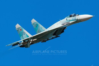09 - Russia - Air Force Sukhoi Su-27
