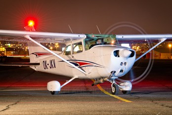 OK-JKV - Private Cessna 172 Skyhawk (all models except RG)
