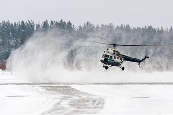 RA-14063 - KomiAviaTrans Mil Mi-2