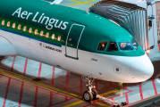 EI-DEE - Aer Lingus Airbus A320 aircraft