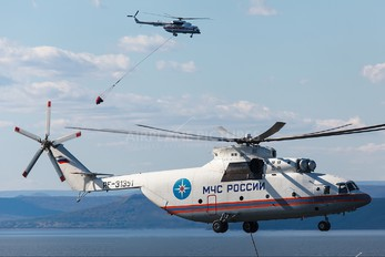 RF-31351 - Russia - МЧС России EMERCOM Mil Mi-26