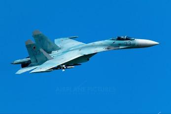 33 - Russia - Air Force Sukhoi Su-27