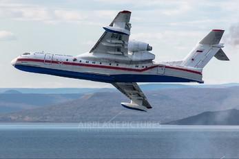 RF-31360 - Russia - МЧС России EMERCOM Beriev Be-200